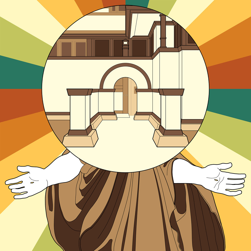Jesus Lloyd Wright