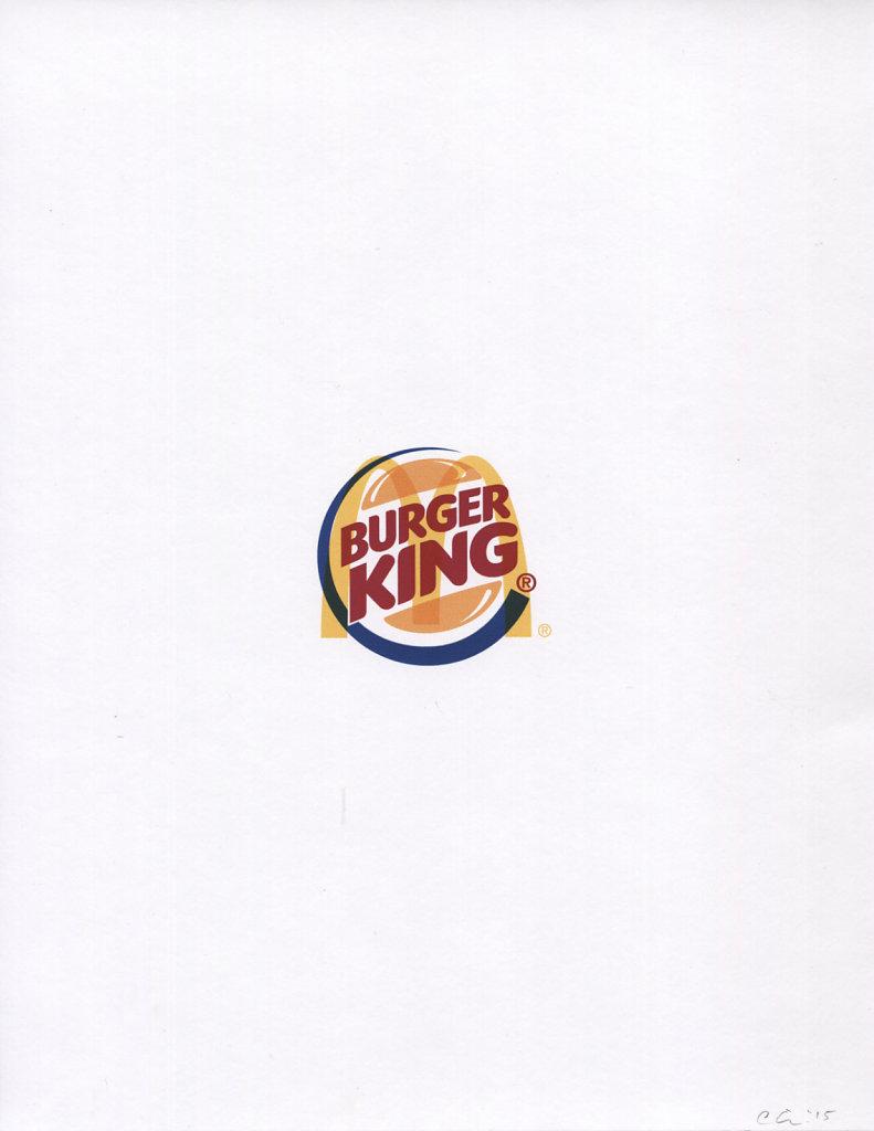 McDonald's / Burger King