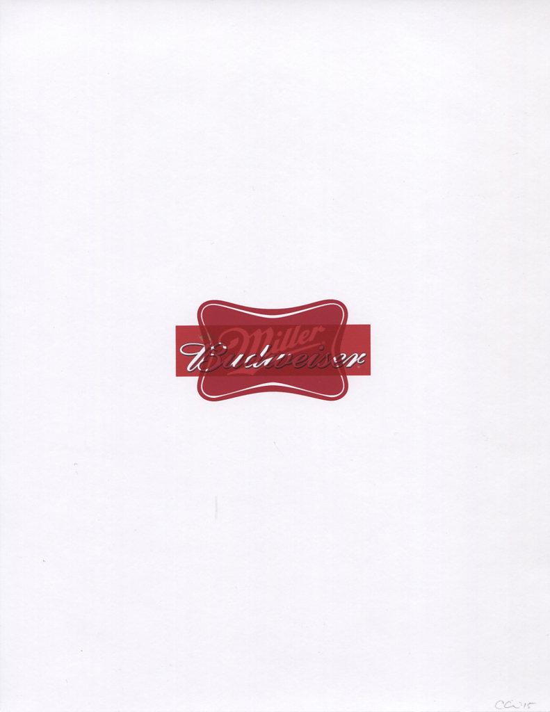 Miller Brewing Company / Budweiser