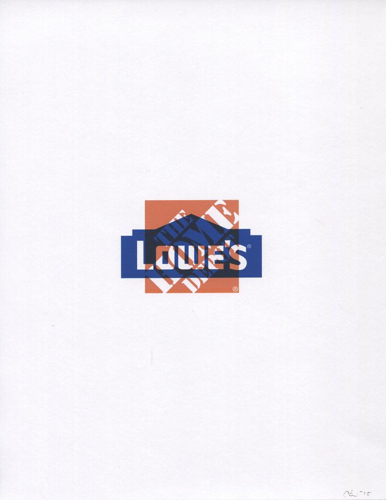 Home Depot / Lowe's