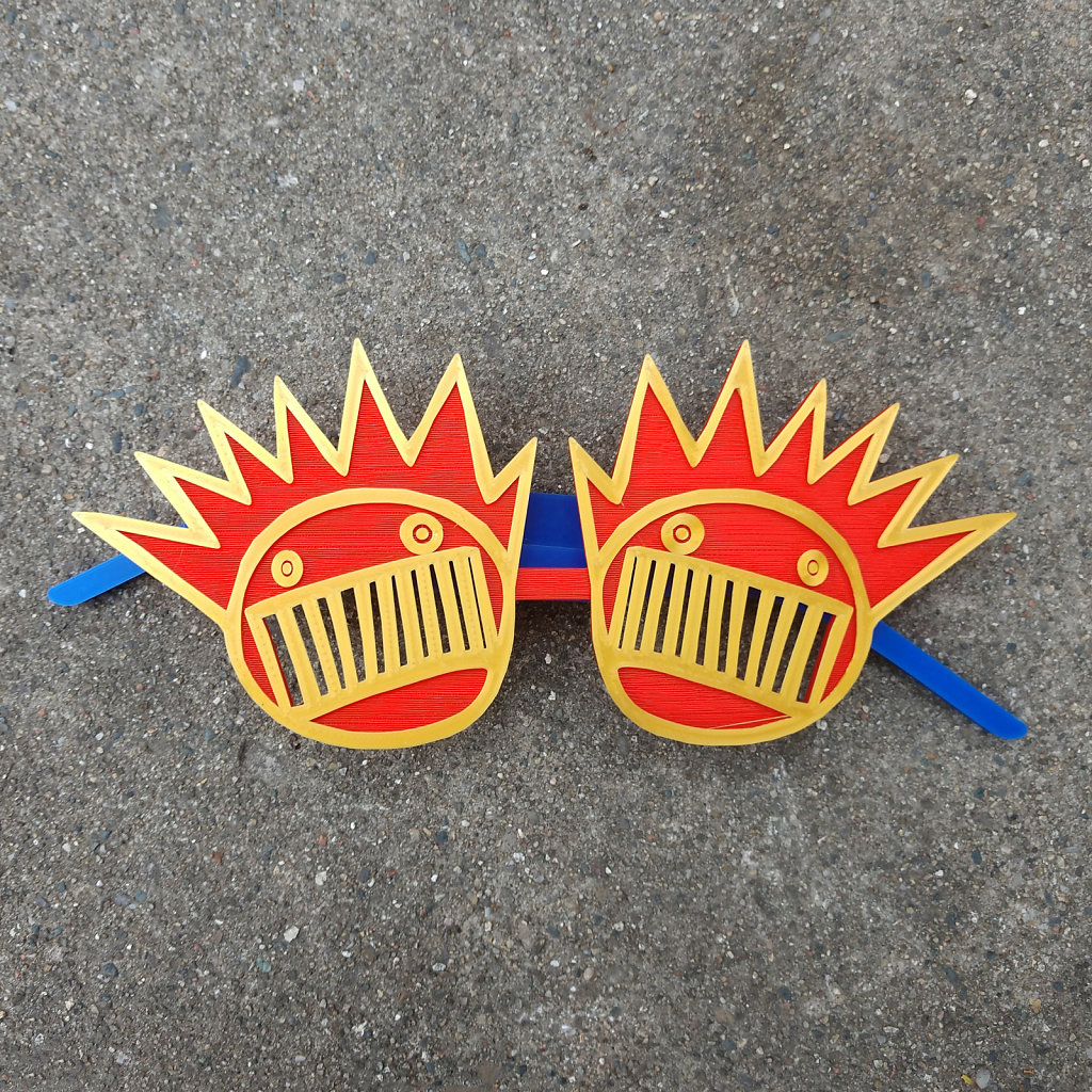 Ween Glasses